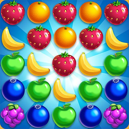 Sweet Fruit Candy